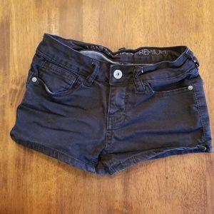 Girl's Jean shorts, 7